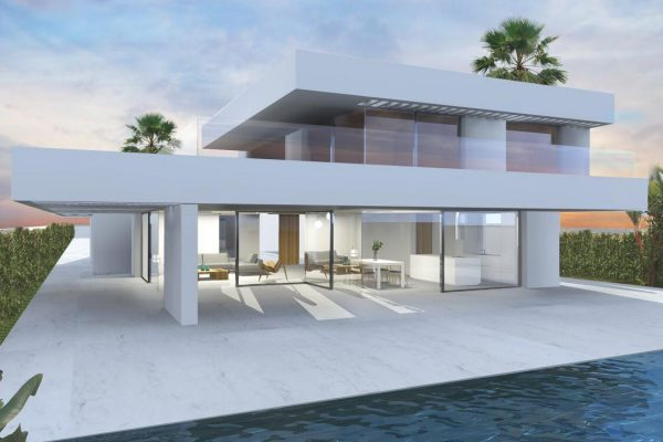 52 Macaronesia La Caleta. Building plot with license