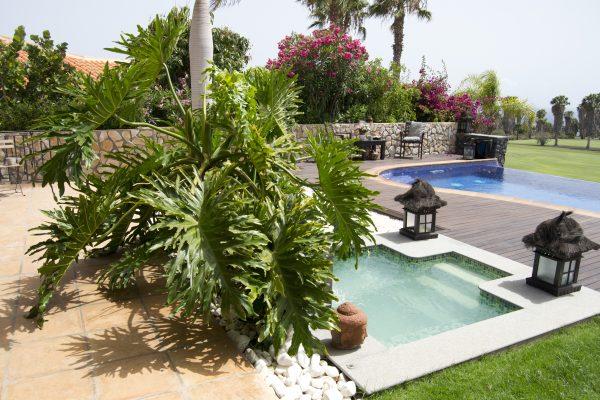 Golf Costa Adeje Exclusive Villa
