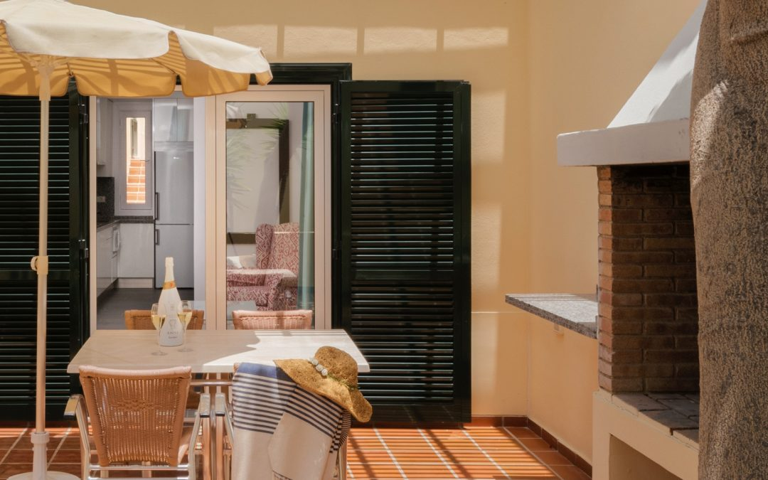 Investment apartments from 148.000€