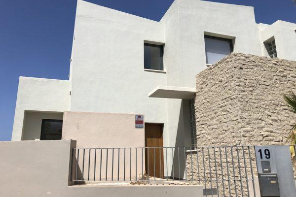 Villa in ADEJE GOLF VILLAS